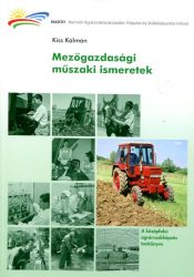 Mezőgazdasági műszaki ismeretek