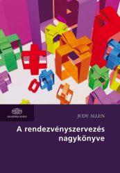 A rendezvényszervezés nagykönyve