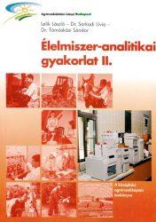 Élelmiszer-analitika II.