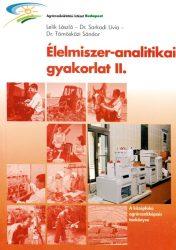 Élelmiszer-analitikai gyakorlat II.
