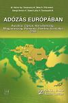 Adózás Európában 2016