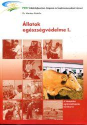Állatok egészségvédelme I. (általános)