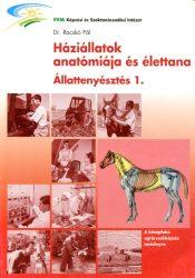 Állattenyésztés 1. (Háziállatok anatómiája és élettana)