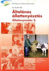 Állattenyésztés 2. (Általános állattenyésztés)
