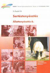 Állattenyésztés 6. (sertéstenyésztés)