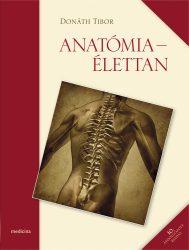 Anatómia-élettan 10. átdolgozott kiadás