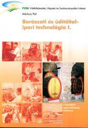 Borászati és üdítőitalipari technológia I.