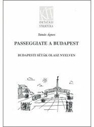Budapesti séták olasz nyelven