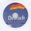 Deutsch für Kosmetikerinnen (CD)