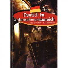 Deutsch im Unternehmensbereich B2