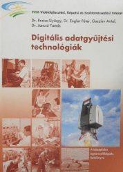 Digitális adatgyűjtési technológiák