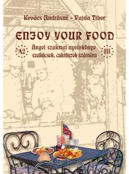 Enjoy your food