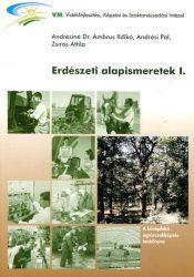 Erdészeti alapismeretek I.