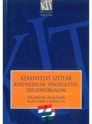 Francia-magyar szaknyelvi szótár