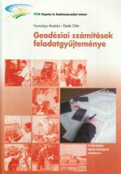 Geodéziai számítások feladatgyűjteménye