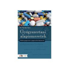 Gyógyszertani alapismeretek