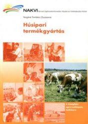 Húsipari termékgyártás