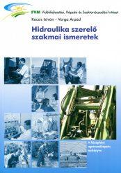 Hidraulika szerelő szakmai ismeretek