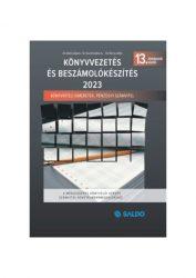 Könyvvezetés és Beszámolókészítés 10. bővített kiadás