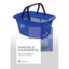 Marketing és PR alapismeretek - Esettanulmány-gyűjtemény