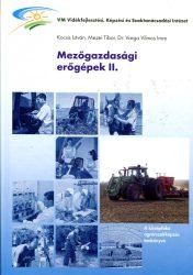 Mezőgazdasági erőgépek II.