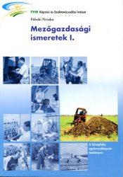 Mezőgazdasági ismeretek I.