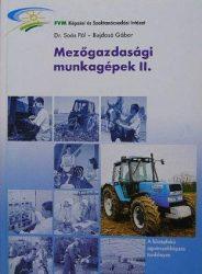 Mezőgazdasági munkagépek II.