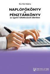 Naplófőkönyv és pénztárkönyv az egyéni vállalkozások tükrében