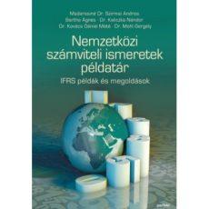 Nemzetközi számviteli ismeretek példatár (IFRS példatár)