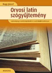 Orvosi latin nyelvi szógyűjtemény