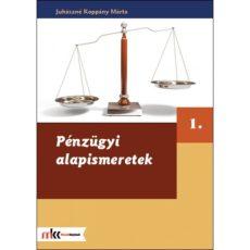 Pénzügyi alapismeretek 1.