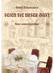 Seien Sie unser Gast (+CD) (Tankönyv)