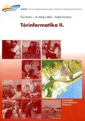 Térinformatika II.