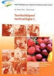 Tartósítóipari technológia I.