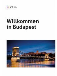 Wilkommen in Budapest