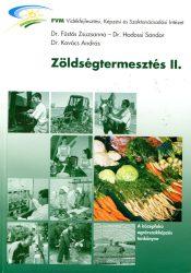 Zöldségtermesztés II.