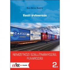 Nemzetközi szállítmányozás, fuvarozás 2.