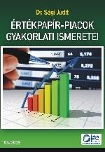 Értékpapír-piacok gyakorlati ismeretei