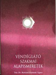 Vendéglátó szakmai alapismeretek 2003